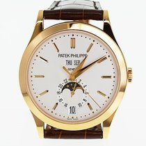 Patek Philippe Annual Calendar 38mm 5396R-011 Automatic K18...