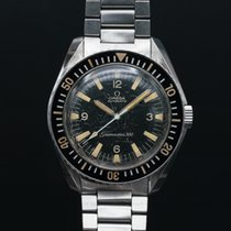 Omega 165.024 Vintage Seamaster 300 FULL ORIGINAL PAPERS (26499)