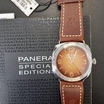 Panerai PAM00687 Acier 2017 Special Editions 47mm nouveau