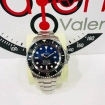 Rolex Sea-Dweller Deesea d blue