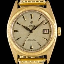 Rolex Bubble Back 6105 1951 usados