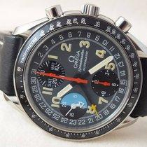 Omega Speedmaster Day Date Schumacher