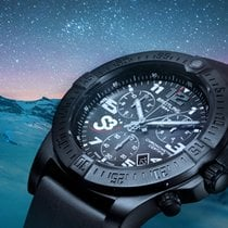 Breitling S3 Zero Gravity Superquartz - Ltd. Edition
