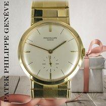 Patek Philippe 2581 1956 pre-owned