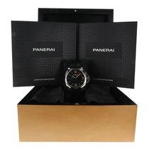 Panerai Luminor  Due 3 Days Mens Watch PAM00676