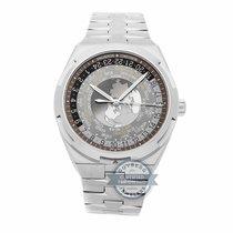 Vacheron Constantin Overseas World Time 7700V/110A-B176