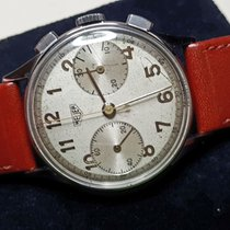 Heuer Heuer Chronograph 1950 tweedehands