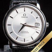 Omega De Ville Chronometer Automatic 368.1050