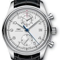 IWC Portuguese Chronograph Classique