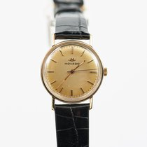 Movado Yellow gold Automatic V-73 pre-owned