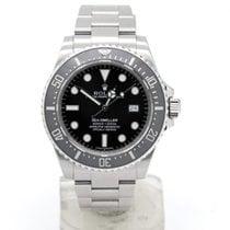 Rolex Sea-Dweller 4000 116600 2014 używany