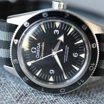 Omega Seamaster 300 Spectre Bond Nr 36