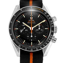 Omega 311.12.42.30.01.001 Steel Speedmaster Professional Moonwatch 42mm