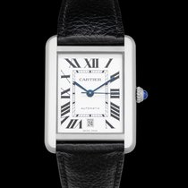 e1326dcf1f8 Cartier Tank Solo Watches for Sale - Find Great Prices on Chrono24
