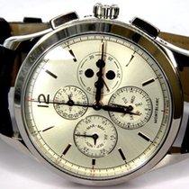Montblanc Heritage Chronométrie usados 42mm Acero