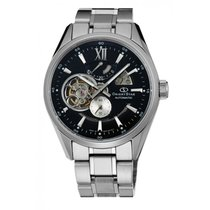 Orient 41,00mm Automatic 2018 new Black