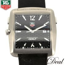 TAG Heuer Professional Golf Watch occasion 37mm Acier