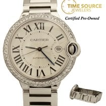 Cartier Ballon Bleu 42mm new
