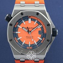 Audemars Piguet Royal Oak Offshore Diver Steel United Kingdom, Kingston Upon Hull