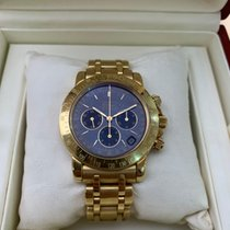 Zenith El Primero Chronograph new 2002 Automatic Chronograph Watch with original box and original papers 60.0362.400