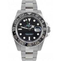 Rolex 116710LN Steel GMT-Master II 40mm