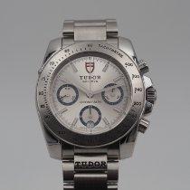 Tudor Sport Chronograph Steel