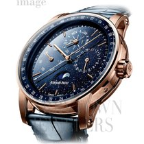Audemars Piguet Code 11.59 Rose gold 41mm Blue United States of America, New York, Hartsdale