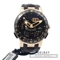 Ulysse Nardin El Toro / Black Toro Rose gold 43mm United States of America, Florida, Hallandale Beach