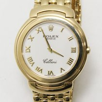 Rolex Cellini Yellow gold 40mm