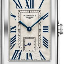 Longines DolceVita Steel 26.1mm Silver Roman numerals United States of America, California, Moorpark