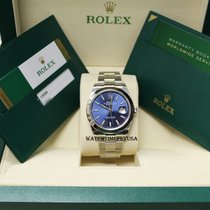 Rolex Datejust 126300-0001 2019 new