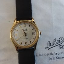 DuBois 1785 Gold/Steel 35mm Automatic 923 pre-owned United Kingdom, 8YA