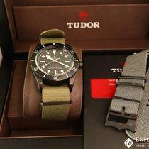 Tudor Black Bay Dark 79230DK pre-owned