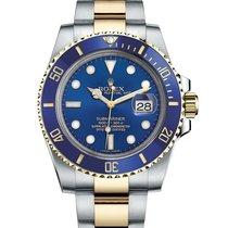 Rolex Submariner Date 116613LB new