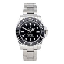 Rolex Submariner (No Date) 114060 rabljen