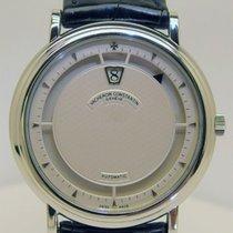 Vacheron Constantin 43040/000P-19 Very good Platinum Automatic Australia, RIVERVIEW
