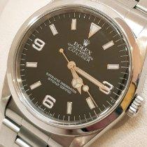 Rolex Explorer 14270 1998 pre-owned