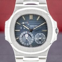 Patek Philippe Nautilus Steel 43mm United States of America, Massachusetts, Boston
