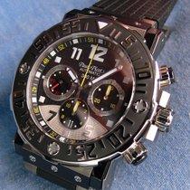 Paul Picot C-Type Titan 48mm Schweiz, Aargau