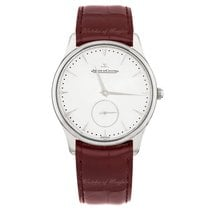 Jaeger-LeCoultre Master Grande Ultra Thin new Automatic Watch with original box and original papers Q1358420 or 1358420