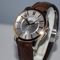 Maurice Lacroix Staal 41mm Automatisch PT6158-PS101-13E-2 nieuw Nederland, Vught