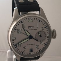 IWC Big Pilot's Watch   NEW