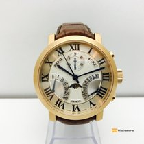 Pierre Kunz PKA 402 SDRL Oro Rosa Limited Edition 100u. NEW