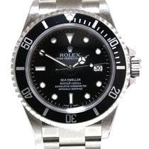 Rolex Sea-Dweller 4000 pre-owned Date