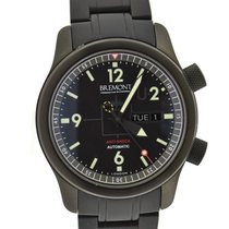 Bremont 43mm Automatic 2011 pre-owned U-2