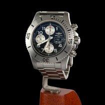 Breitling Superocean Steelfish Chronograph II Automatic