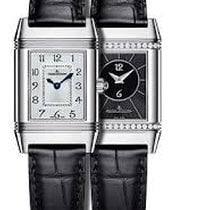 Jaeger-LeCoultre Reverso Duetto Ladies Diamond Bezel Q2668412
