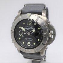 Panerai Luminor Submersible 2500M Limited Edition, Titanium...