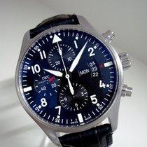 IWC Fliegerchronograph, Ref. 3777