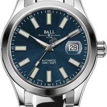 Ball Zeljezo 40mm Automatika NM2026C-S6-BE nov